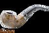 Peterson Dublin Filter 03 Tobacco Pipe Fishtail