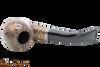 Peterson Dublin Filter 03 Tobacco Pipe Fishtail Top