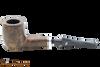 Peterson Dublin Filter 107 Tobacco Pipe Fishtail Apart