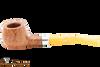 Peterson Kapp Royal 406 Tobacco Pipe Fishtail