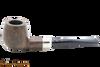 Peterson Irish Made Army 86 Tobacco Pipe - Fishtail