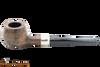 Peterson Irish Made Army 406 Tobacco Pipe - Fishtail