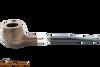 Peterson Irish Made Army 406 Tobacco Pipe - Fishtail Apart