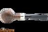 Peterson Irish Made Army 406 Tobacco Pipe - Fishtail Bottom