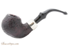 Peterson Standard System Sandblast 302 Tobacco Pipe PLIP