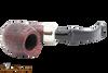 Peterson Standard System Sandblast 314 Tobacco Pipe PLIP Top