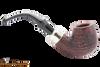 Peterson Standard System Sandblast 314 Tobacco Pipe PLIP Right Side