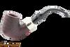 Peterson Standard System Sandblast 313 Tobacco Pipe PLIP