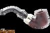 Peterson Standard System Sandblast 313 Tobacco Pipe PLIP Right Side
