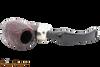 Peterson Standard System Sandblast 304 Tobacco Pipe PLIP Top