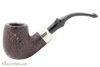 Peterson Standard System Sandblast 307 Tobacco Pipe PLIP