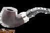 Peterson Standard System Sandblast B42 Tobacco Pipe PLIP