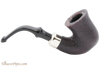 Peterson Standard System Sandblast XL315 Tobacco Pipe PLIP Right Side