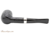 Peterson Cara X105 Sandblast Tobacco Pipe Bottom