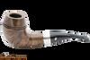 Peterson Sherlock Holmes Dark Smooth Deerstalker Tobacco Pipe PLIP