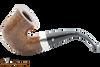Peterson Sherlock Holmes Dark Smooth Original Tobacco Pipe PLIP
