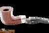 Peterson Sherlock Holmes Smooth Mycroft Tobacco Pipe PLIP Apart