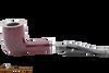 Peterson Killarney Red X105 Tobacco Pipe Fishtail Apart