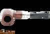 Peterson Walnut Spigot 15 Tobacco Pipe Fishtail Top