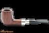 Peterson Walnut Spigot 15 Tobacco Pipe Fishtail