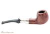 Peterson Walnut Spigot 408 Tobacco Pipe Fishtail Right Side