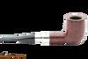 Peterson Walnut Spigot 6 Tobacco Pipe Fishtail Right Side