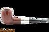 Peterson Walnut Spigot 87 Tobacco Pipe Fishtail