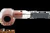 Peterson Walnut Spigot 107 Tobacco Pipe Fishtail Top