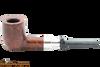 Peterson Walnut Spigot 107 Tobacco Pipe Fishtail