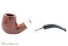 Peterson Walnut Spigot 65 Tobacco Pipe Fishtail Apart