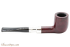 Peterson Red Spigot X105 Tobacco Pipe Fishtail Right Side