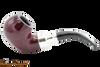 Peterson Red Spigot 03 Tobacco Pipe Fishtail