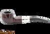 Peterson Red Spigot 406 Tobacco Pipe Fishtail