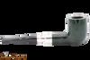 Peterson Green Spigot X105 Tobacco Pipe Fishtail Right Side