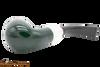 Peterson Green Spigot XL90 Tobacco Pipe Fishtail Bottom