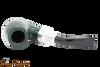 Peterson Green Spigot XL90 Tobacco Pipe Fishtail Top