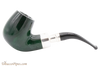 Peterson Green Spigot XL90 Tobacco Pipe Fishtail
