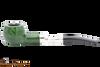 Peterson Green Spigot 406 Tobacco Pipe Fishtail Apart