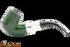 Peterson Green Spigot 338 Tobacco Pipe Fishtail