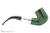 Peterson Green Spigot 338 Tobacco Pipe Fishtail Right Side