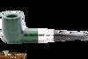 Peterson Green Spigot 107 Tobacco Pipe Fishtail