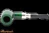 Peterson Green Spigot 107 Tobacco Pipe Fishtail Top