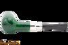 Peterson Green Spigot 107 Tobacco Pipe Fishtail Bottom