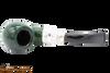 Peterson Green Spigot 03 Tobacco Pipe Fishtail Top