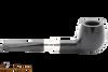 Peterson Ebony Spigot 86 Tobacco Pipe Fishtail Right Side