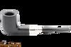 Peterson Ebony Spigot 15 Tobacco Pipe Fishtail