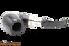 Peterson Ebony Spigot XL90 Tobacco Pipe Fishtail Top