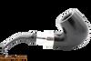 Peterson Ebony Spigot XL90 Tobacco Pipe Fishtail Right Side