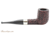 Peterson Donegal Rocky X105 Tobacco Pipe Fishtail Right Side