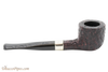 Peterson Donegal Rocky 608 Tobacco Pipe Fishtail Right Side